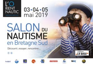 Salon L'Orient Nautic 2019
